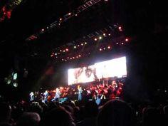 IL Divo En Argentina 19 10 2012 Luna Park
