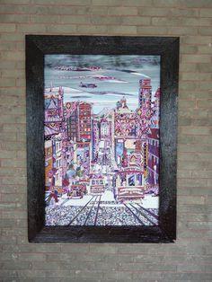 Quilt Art San Francisco Art Quilt