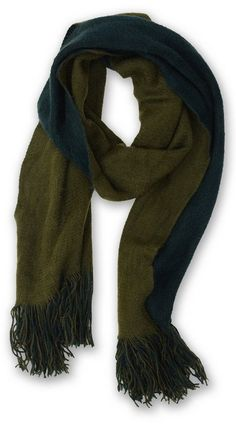 Two way scarf