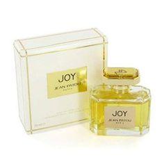 Joy By Jean Patou For Women. Eau De Parfum Spray 2.5 Ounces