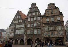 Steigenberger eröffnet Luxushotel in Bremen