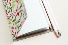 DIY tips on creating your very own personal and unique planners and journals.