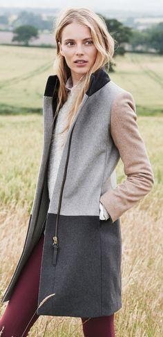 Loving this coat from Jcrew