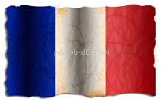 #Flag of #France #pASob-dESIGN | #Redbubble http://www.redbubble.com/de/people/pasob-design/works/17612744-flag-of-france?c=411626-national&ref=work_carousel_work_collection_2  via @redbubble