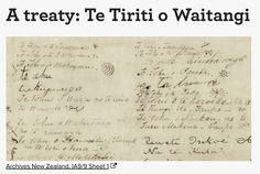 Te Tiriti o Waitangi, the Treaty of Waitangi, is the agreement that Aotearoa New Zealand is built on. Treaty Of Waitangi, Waitangi Day, The Future Of Us, Maori Art, Our Country, Optimism, Teaching, Times, History