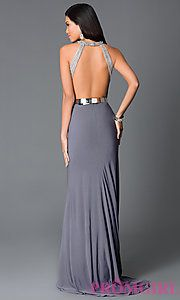 Tried this on and LOVED IT! Military ball dress for sure (: