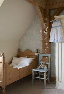 Sweet childs bedroom