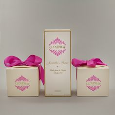 E. Coudray Jacinthe et Rose Gift Set : This beautiful set of all three E. Coudray Jasinthe et Rose products is the perfect way to enjoy your favourite fragrance.  An elegant blend of all that is fresh and gentle, Jacinthe et Rose is a timeless and distinctly feminine fragrance. Another creation from Evelyne Boulanger (Creations Aromatiques), Jacinthe et Rose opens with citrus fruits and hyacinth leading to velvety notes of peach enriched with luscious jasmine, orange blossom, peony and ylang…