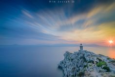 Ireon Lighthouse by Dim Joseph Photograpfy  on 500px