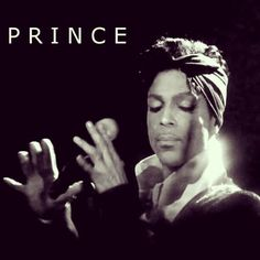 Created the soundtrack to my life - Prince