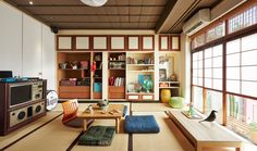 Gallery of J.Y. Living Experiment Studio / HAO Design - 7