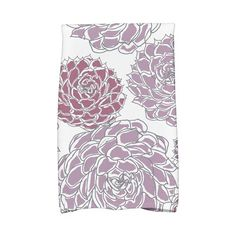 Simply Daisy 16 inch x 25 inch Olivia Floral Print Kitchen Towels, Purple Decorative Hand Towels, Turkish Cotton Towels, Textile Company, Hand Towel Sets, Kitchen Towels, Kitchen Decor, Kitchen Themes, Pet Beds