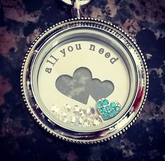 Origami Owl, something Blue!  www.charmingsusie.origamiowl.com