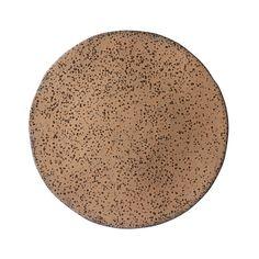 HKliving Gradient Ceramics Dinerbord Ø 29 cm Teller Set, Side Plates, Tripod Lamp, Organic Shapes, Ceramic Plates, Dinner Plates, Matcha, Stoneware, Peach