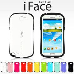 i face First Class Case GALAXY Note 2 Cell Phone Accessories Anti Shock Best Fit