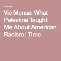 """i was taught to see racism Today, we can still see the devastating effects of racism on people of color, as well as whites """"racism, like other forms of oppression, is continue reading."""