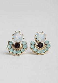 Esslemont Castle Earrings