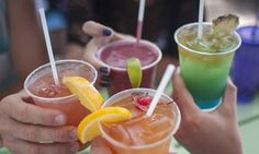 The 8 Most Memorable Island Cocktails To Try On Your Next Caribbean Adventure
