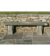 Outdoor Stone, Stone Bench, Grey Stone, Outdoor Seating, Firewood, Woodburning, Wood Fuel