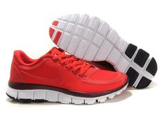 cheapshoeshub com 2013 Nike free run shoes outlet, new nike free shoes  Nike Free 5.0 V4 Women's Running Shoe, Red Wine