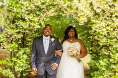 Eventual Concepts #gardenwedding  Chill Photography
