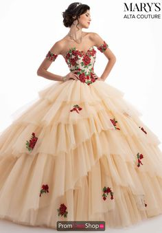 7ab6f867a41 19 Best Black Quinceanera Dresses images in 2019