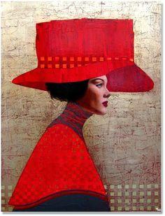 ~ ImpressioniArtistiche ~: Richard Burlet +