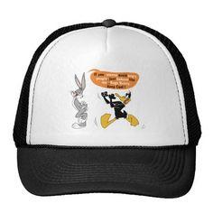 Trucker Hat Bugs Bunny