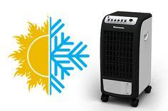 Ravanson mobilní ochlazovač vzduchu AC 2011 | Pepa.cz