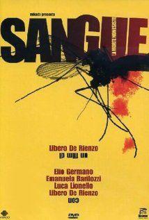Sangue: La morte non esiste (2005) Poster