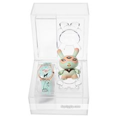 Swatch The-Eyes-Are-Watching-(Kidrobot-Special) GP132 - 2011 Fall Winter Collection