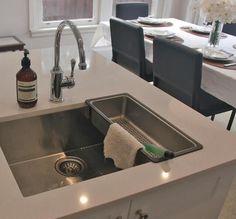 Kitchen Sink. Ikea Kitchen Sink, Ikea Sinks, Vegetable Dishes, Interior And Exterior, Mesh, Plates, Vegetables, Kitchen Ideas, Kitchens