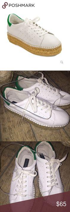 c0b4518c014 🌟NWT🌟 Steve Madden pace women s Espadrille shoe