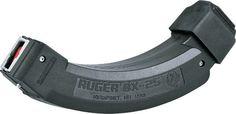 Ruger 10/22 BX25-2 50 Round Magazine
