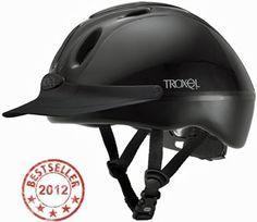 Troxel Spirit All-Purpose Riding Helmet <>