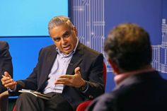 KISHORE MAHBUBANI: The best universities remain primarily in America and certainly Europe. But in terms of providing access to higher education, Asia is doing it. In 1990, roughly 3 per cent of each cohort in China had higher education, now it's 30 per cent.. Read more at straitstimes.com.