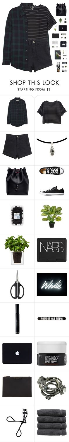 """""""SPACE"""" by c-hristinep ❤ liked on Polyvore featuring Étoile Isabel Marant, Monki, Converse, Boskke, NARS Cosmetics, OXO, Seletti, Christian Dior, PLANT and Bershka"""