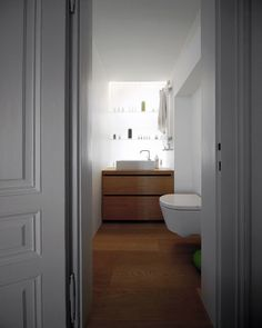 OFIS architects: level apartment