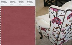 Michelle - Blog #Pantone color of the year 2015 - Marsala 18-1438 TCX http://nnuulloo.blogspot.it/2014/12/pantone-color-of-year-2015-marsala-18.html