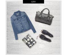 Amichi - City