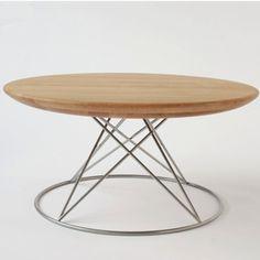 Tea table<SORI YANAGI COLLECTION /HIDA SANGYO