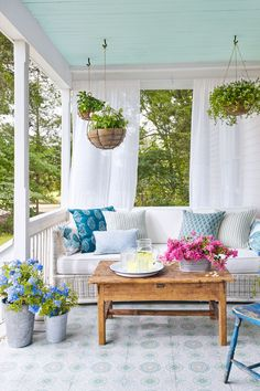 Switch Up Greenery  - CountryLiving.com