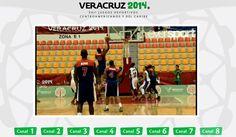 La competencia de Karate se llevará a cabo en el Centro de Convenciones, en Coatzacoalcos, Veracruz. Fecha de competencia: Del jueves 27 al sábado 29 de noviembre de 2014. Horarios: 27 de noviembre...