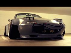 delorean miata - Google Search