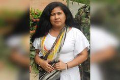 Los asesinatos contra mujeres defensoras de derechos humanos no cesan, esta vez, las comunidades de la Sierra Nevada de Santa Marta, lloran la muerte de una de sus lideresas.