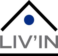 Liv'in Google Chrome, Tech Logos, Ecommerce, E Commerce