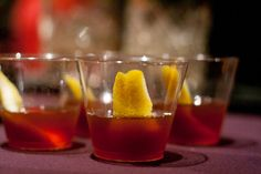 Huckleberry Bar: Mitcher's Rye