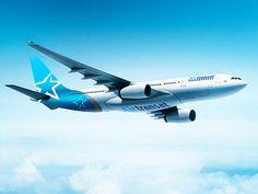 Air Transat renforce l'axe France – Canada Air Transat, British Airways, Montreal, Vancouver, Quebec, San Diego, Ville France, Canada, Marseille