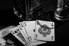 Film Noir Card Game by ukphotographer123 on DeviantArt