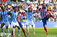 La Rosaleda, nueva final para el Atlético